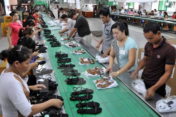 Les exportations du Vietnam aux Etats-Unis depassent 40 milliards de dollars hinh anh 1