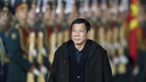 Philippines : la loi martiale decretee a Mindanao hinh anh 1