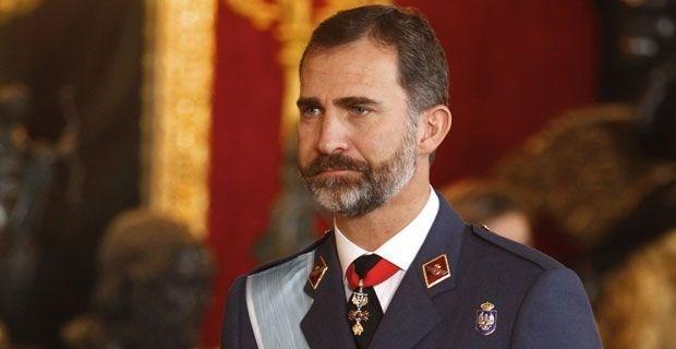 Entrevue entre le roi Felipe VI d'Espagne et le vice-PM Pham Binh Minh hinh anh 1