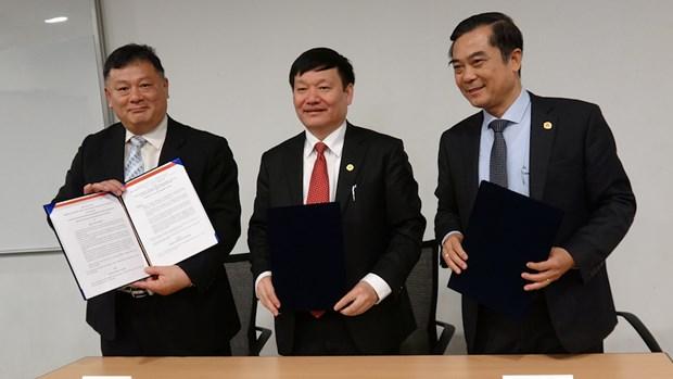 Hung Yen promeut la cooperation avec le groupe sud-coreen Aluko hinh anh 1