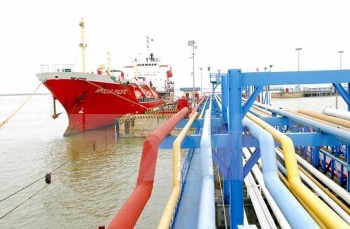 Le Laos accelere un projet de port maritime avec le Vietnam hinh anh 1