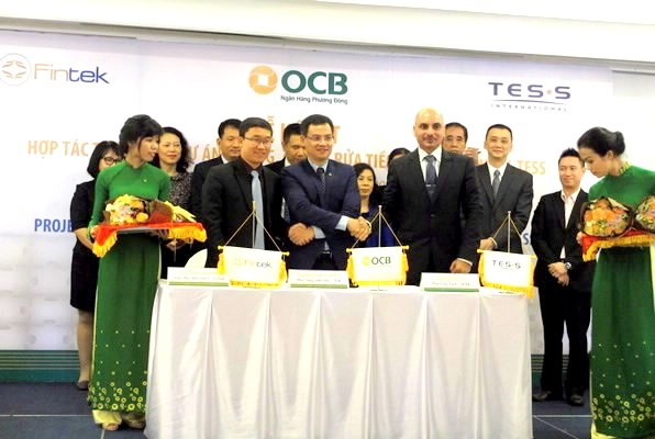 Banque : l'OCB applique un systeme contre le blanchiment d'argent hinh anh 1