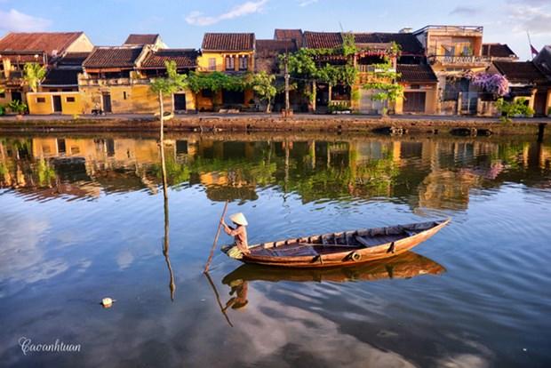 Hoi An, l'une des destinations touristiques de cout raisonnable du monde hinh anh 1