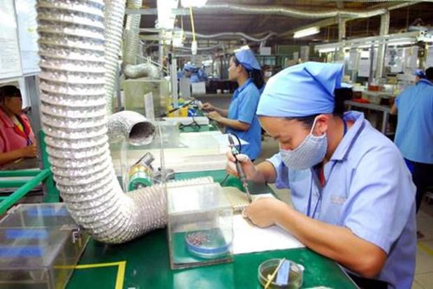 Le nombre d'entreprises japonaises souhaitant investir au Vietnam va croissant hinh anh 1