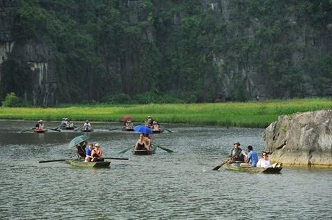 Site de tournage de Kong : Skull Island, un eldorado touristique hinh anh 1