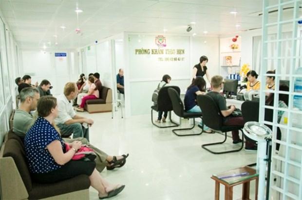 Ho Chi Minh-Ville renforce le developpement du tourisme medical hinh anh 1