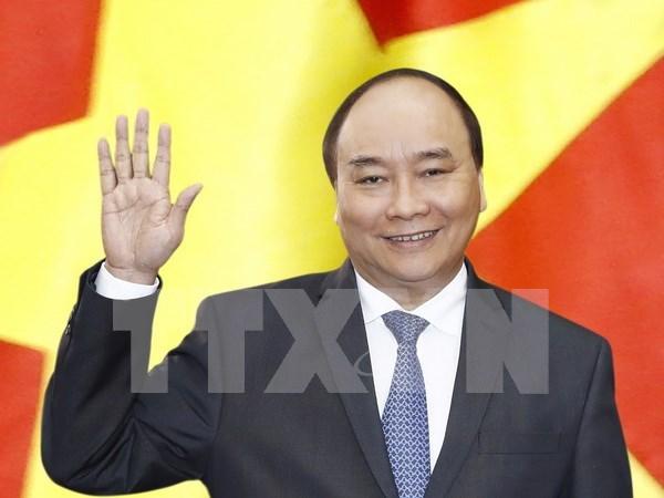The National Interest publie un article sur les relations vietnamo-americaines hinh anh 1