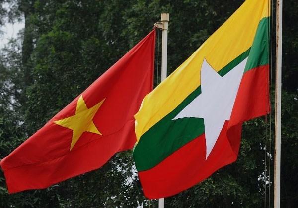 La 7e consultation politique Vietnam-Myanmar hinh anh 1