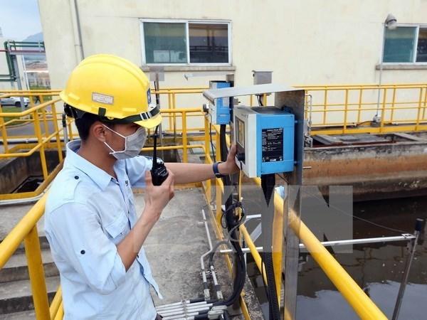 Surveillance stricte des tests du haut fourneau de Formosa hinh anh 1