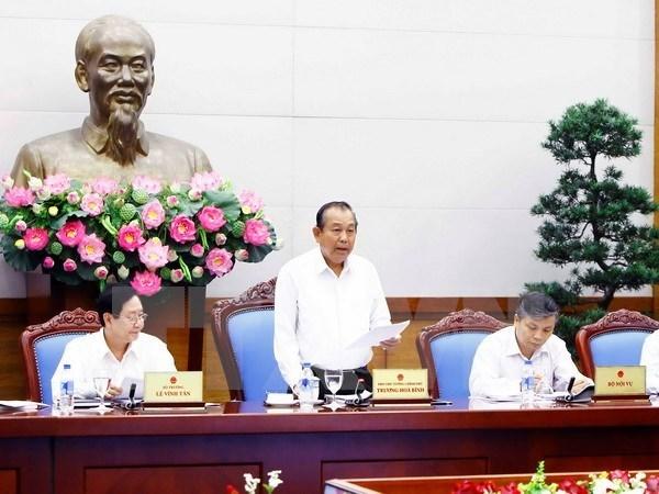 La Banque d'Etat et Da Nang, premiers en termes d'indice de reforme administrative hinh anh 1