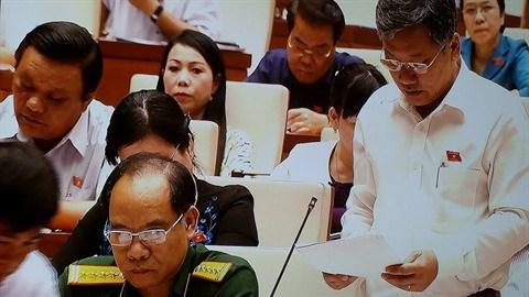 Assemblee nationale : debats sur la responsabilite de l'Etat hinh anh 1
