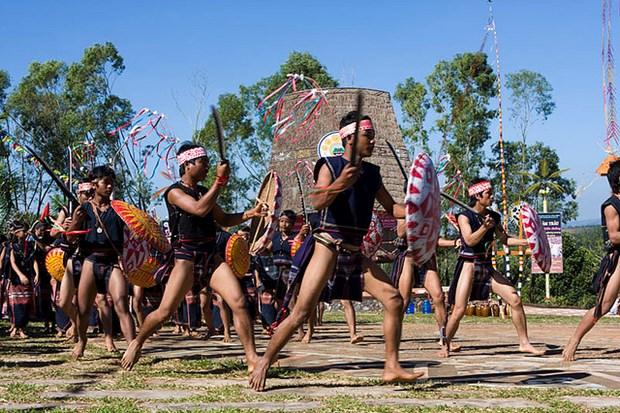 Bientot la fete culturelle des ethnies de la province de Dak Lak 2017 hinh anh 1