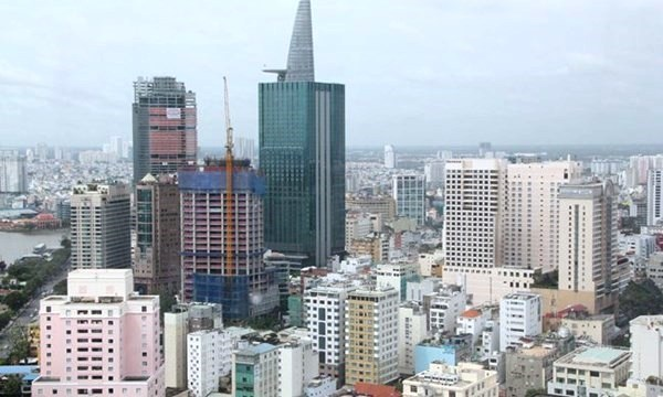 Immobilier: bond de la creation de nouvelles entreprises en mai hinh anh 1