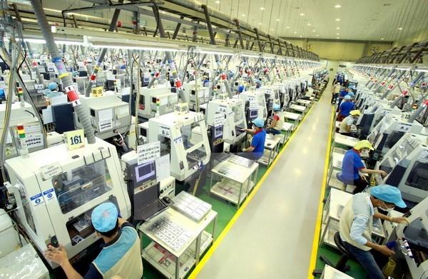 5 mois: l'economie d'Ho Chi Minh-Ville se porte bien hinh anh 1