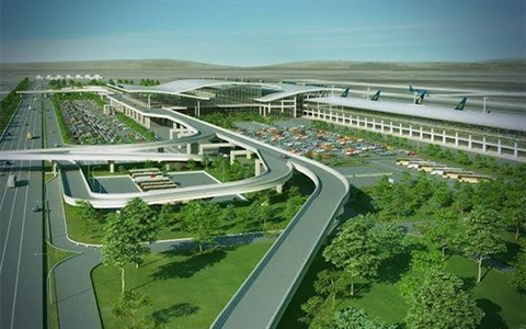 L'AN donne son avis sur le projet d'aeroport international de Long Thanh hinh anh 1
