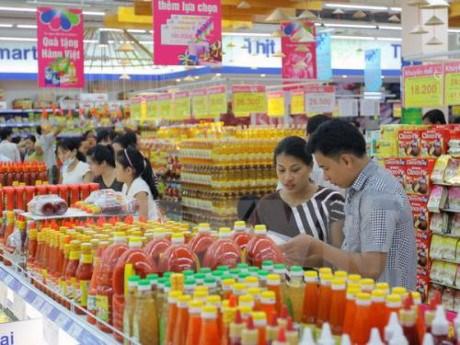 Les entreprises philippines souhaitent cooperer avec le Vietnam dans la franchise commerciale hinh anh 1