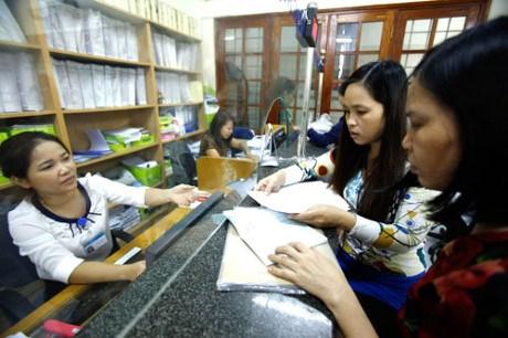 Seminaire sur l'elargissement de la couverture de l'assurance sociale hinh anh 1