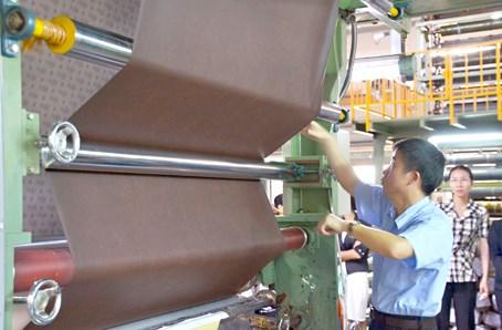 Dong Nai exporte pres de 1,8 milliard de dollars aux Etats-Unis hinh anh 1