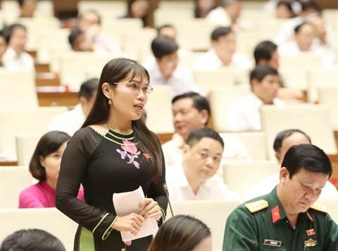 Assemblee nationale : debat du projet de loi sur le transfert technologique hinh anh 1