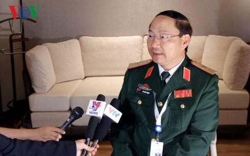 Dialogue de Shangri-La 2017 : les contributions du Vietnam hinh anh 1