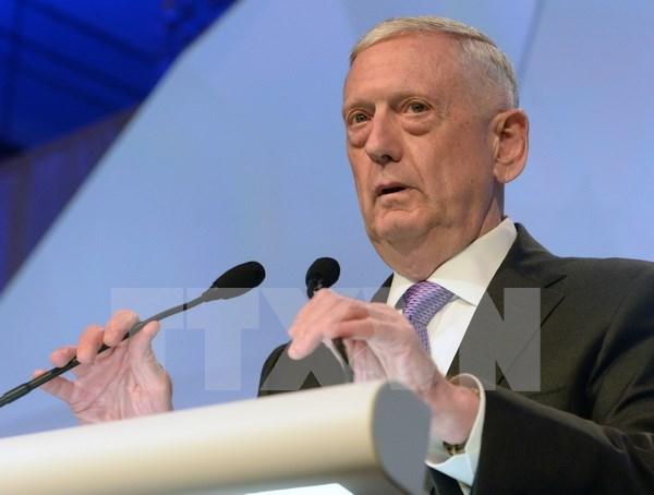 Etats-Unis-ASEAN : haut consensus sur les questions liees a la securite regionale hinh anh 1