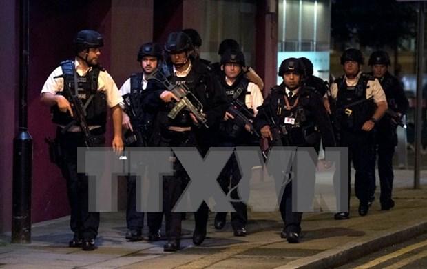 Aucune victime vietnamienne dans l'attentat de Londres hinh anh 1