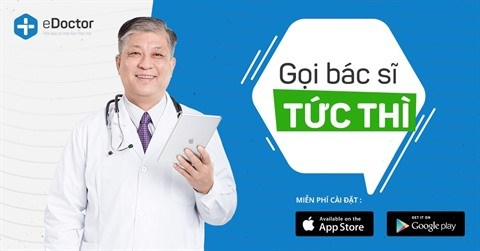eDoctor, la seule start-up vietnamienne selectionnee pour le 4e Launchpad Accelerator hinh anh 1