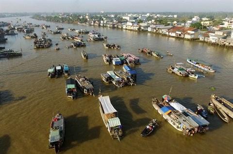 Diversification des produits touristiques dans le delta du Mekong hinh anh 1