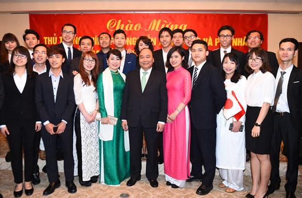 Booster la cooperation economique Vietnam-Japon hinh anh 3