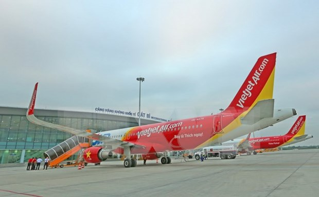 VietJet Air signe une convention avec Mitsubishi UFJ Lease & Finance hinh anh 1