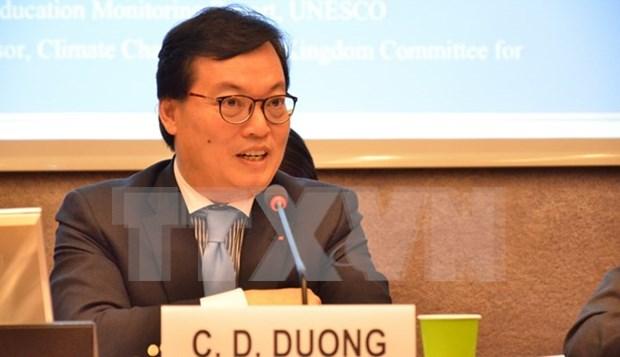 Le Vietnam participe a la 35e session du Conseil des droits de l'homme hinh anh 1