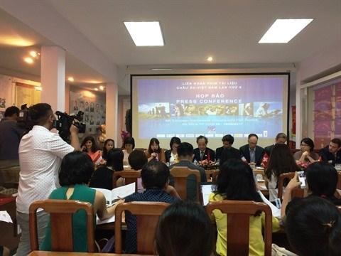 Trente et une œuvres au 8e Festival du film documentaire Europe – Vietnam hinh anh 1