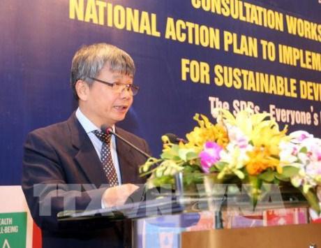 Le Vietnam accelere sa reforme institutionnelle pour attirer davantage l'investissement japonais hinh anh 1