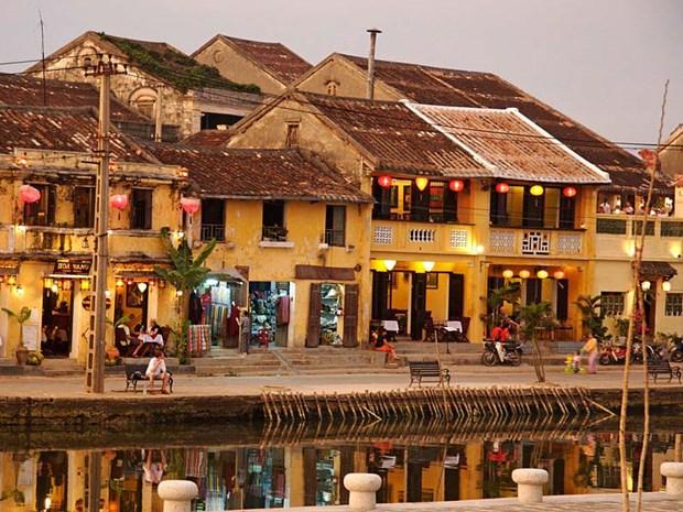 Offres speciales pour les visiteurs du Festival des patrimoines de Quang Nam hinh anh 1