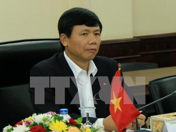 Le Vietnam soutient les efforts pour l'ODD 14 hinh anh 1