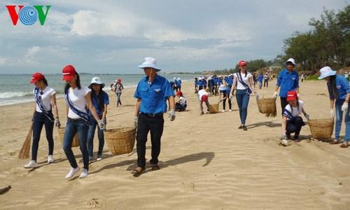 La Journee mondiale des oceans celebree avec faste hinh anh 1