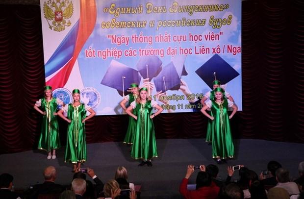 L'ambassadeur russe convaincu des perspectives de cooperation avec le Vietnam hinh anh 1