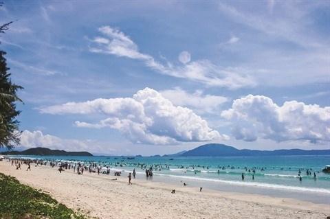 Quang Ninh : Deux jours sur l'ile de Quan Lan hinh anh 1
