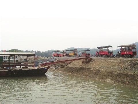 Quang Ninh : Deux jours sur l'ile de Quan Lan hinh anh 2