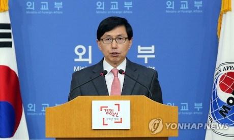 La R. de Coree reaffirme sa haute consideration de ses relations avec le Vietnam hinh anh 1