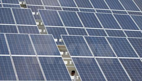 ET Solar veut construire des usines au Vietnam hinh anh 1