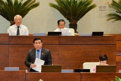 AN : les electeurs parlent des orientations pour le developpement agricole hinh anh 1