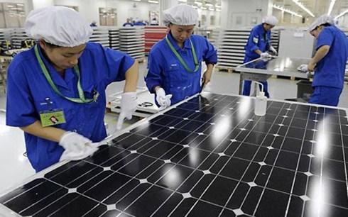 Le Vietnam met l'accent sur l'importance de la croissance verte hinh anh 1