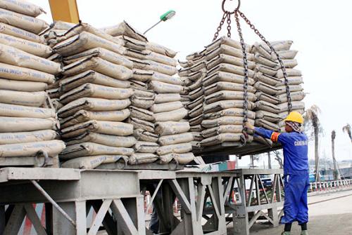 Le Bangladesh, premier importateur de ciment et de clinker du Vietnam hinh anh 1