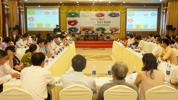 Vietnam : terre promise des start-up hinh anh 1
