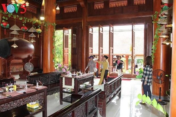 Quang Ninh: Des circuits parfumes, pourquoi pas? hinh anh 1
