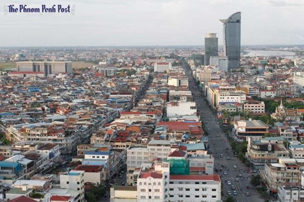 Le Cambodge lance une strategie de developpement financier a dix ans hinh anh 1
