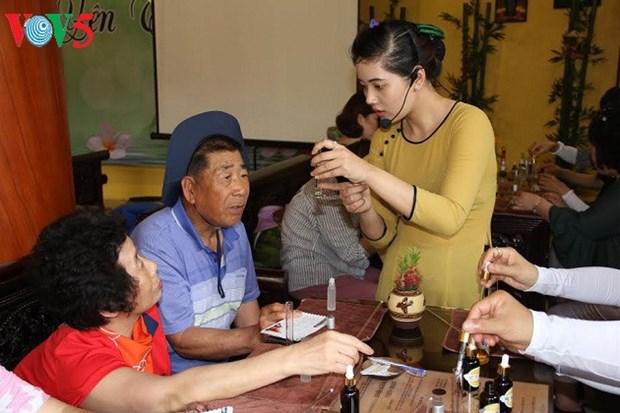 Quang Ninh: Des circuits parfumes, pourquoi pas? hinh anh 3