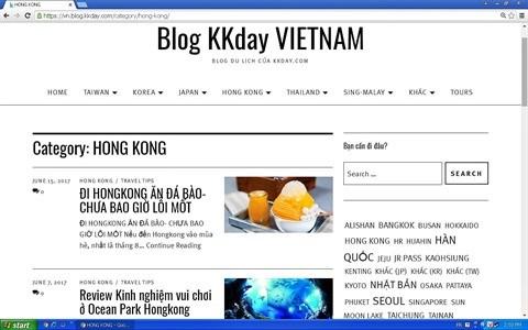 Lancement du plus grand site de tourisme d'Asie au Vietnam hinh anh 1