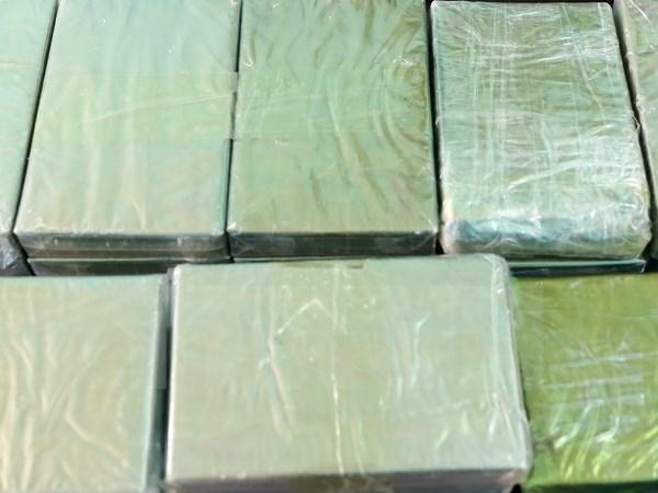 La Chine, le Laos et le Vietnam ont mis en place un bureau de controle des drogues hinh anh 1
